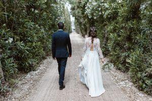 Boda en el Huerto de Montesinos. Fotógrafos de boda en Valencia