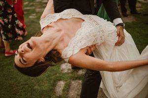Boda en el Palacio de Huérmeces. Fotógrafos de boda en Burgos